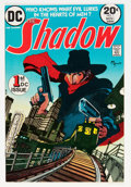 Bronze Age (1970-1979):Miscellaneous, The Shadow #1 Group (DC, 1973) Condition: Average NM-.... (Total: 6Comic Books)