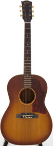 Musical Instruments:Acoustic Guitars, 1965 Gibson LG-1 Sunburst Acoustic Guitar, Serial # 250950....