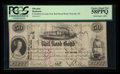 Obsoletes By State:Ohio, Newark, OH- Columbus & Lake Erie Rail Road Bond $50 April 1,1850 Wolka 1927-01. ...