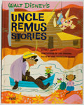 Books:Children's Books, Joel Chandler Harris, retold by Marion Palmer. Walt Disney'sUncle Remus Stories. New York: Golden Press, 1981. ...