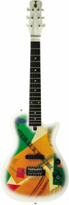 Musical Instruments:Electric Guitars, Traveling Wilburys Special Edition Gretsch Guitar. A fitting tribute to the super band that consisted of George Harrison, Bo... (Total: 1 Item)
