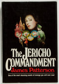 Books:Fiction, James Patterson. SIGNED. The Jericho Commandant. New York:Crown Publishers, 1979. First edition. Signed by th...