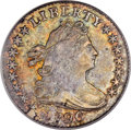 Early Dimes, 1796 10C AU53 PCGS. CAC. JR-1, R.3....