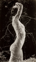 Photographs:20th Century, RUTH BERNHARD (American, 1905-2006). Symbiosis, 1971. Vintage gelatin silver. 9-5/8 x 5-3/4 inches (24.4 x 14.6 cm). Sig...