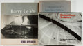 Books:Art & Architecture, Four Books on Art, Architecture, and Sculpture, including:... (Total: 4 Items)