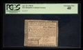 Colonial Notes:New Hampshire, New Hampshire April 29, 1780 $5 PCGS Extremely Fine 40.. ...