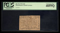 Colonial Notes:Massachusetts, Massachusetts June 18, 1776 3s 6d PCGS Extremely Fine 40PPQ.. ...