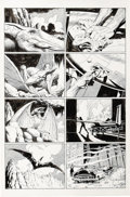 Original Comic Art:Panel Pages, Mark Schultz - Xenozoic Tales #6, page 1 Original Art (KitchenSink, 1988)....
