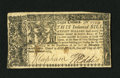 Colonial Notes:Maryland, Maryland April 10, 1774 $8 Very Fine-Extremely Fine. This is asharply printed example from this Maryland issue that has goo...