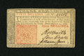 Colonial Notes:New Jersey, New Jersey March 25, 1776 3s Very Choice New. A wonderfullymargined example of this popular colonial type that has bold sig...