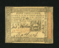 Colonial Notes:Pennsylvania, Pennsylvania October 1, 1773 5s Gem New. A stunning gem examplethat is as crisp and fresh as the day it was printed....