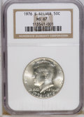 Kennedy Half Dollars: , 1976-S 50C Silver MS67 NGC. NGC Census: (121/10). PCGS Population(1247/189). Mintage: 11,000,000. Numismedia Wsl. Price: $...