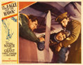 """Movie Posters:War, The Eagle and the Hawk (Paramount, 1933). Lobby Card (11"""" X 14"""").Beautiful lobby card from this classic World War I aviatio..."""