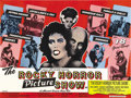 "Movie Posters:Musical, The Rocky Horror Picture Show (20th Century Fox, 1975). BritishQuad (30"" X 40""). This low-budget freak show/cult classic/cu..."