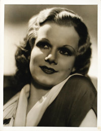 "Red-Headed Woman (MGM, 1932). Still (11"" X 14""). Before the days of Madonna and Marilyn Monroe, the ""Orig..."