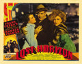 """Movie Posters:Fantasy, Lost Horizon (Columbia, 1937). Lobby Card (11"""" X 14""""). Ronald Colman stars in this Frank Capra classic as a British diplomat..."""