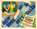 """Movie Posters:Sports, Speakeasy (Fox, 1929). Title Lobby Card (11"""" X 14""""). Fox made extensive use of its early Movietone stock footage for this ea..."""