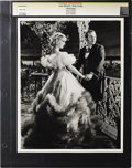 """Movie Posters:Miscellaneous, Mississippi - Culver Pictures (Paramount, 1935). Still (10"""" X 13""""). Joan Bennett and Bing Crosby photographed by Hal A. McAl..."""