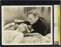 """Movie Posters:Miscellaneous, The Grand Hotel - Culver Pictures (MGM, 1932). Still (8"""" X 10""""). Greta Garbo and John Barrymore, in this Oscar-winning pre-C..."""