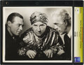 """Movie Posters:Miscellaneous, You'll Find Out - Culver Pictures (RKO, 1940). Still (8"""" X 10""""). Peter Lorre, Bela Lugosi, and Boris Karloff photographed by..."""