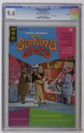 Bronze Age (1970-1979):Humor, Banana Splits #6 File Copy (Gold Key, 1971) CGC NM 9.4 Off-white to white pages. Photo cover. Only two copies of this issue ...