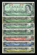 Canadian Currency: , $31 Canadian Face Value. ... (Total: 7 notes)