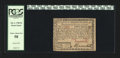 Colonial Notes:Rhode Island, Rhode Island July 2, 1780 $2 PCGS Choice About New 58....