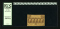 Fractional Currency:First Issue, Fr. 1281 25c First Issue PCGS Choice About New 58PPQ....