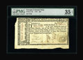 Colonial Notes:Georgia, Georgia May 4,1778 $20 PMG Choice Very Fine 35 EPQ....