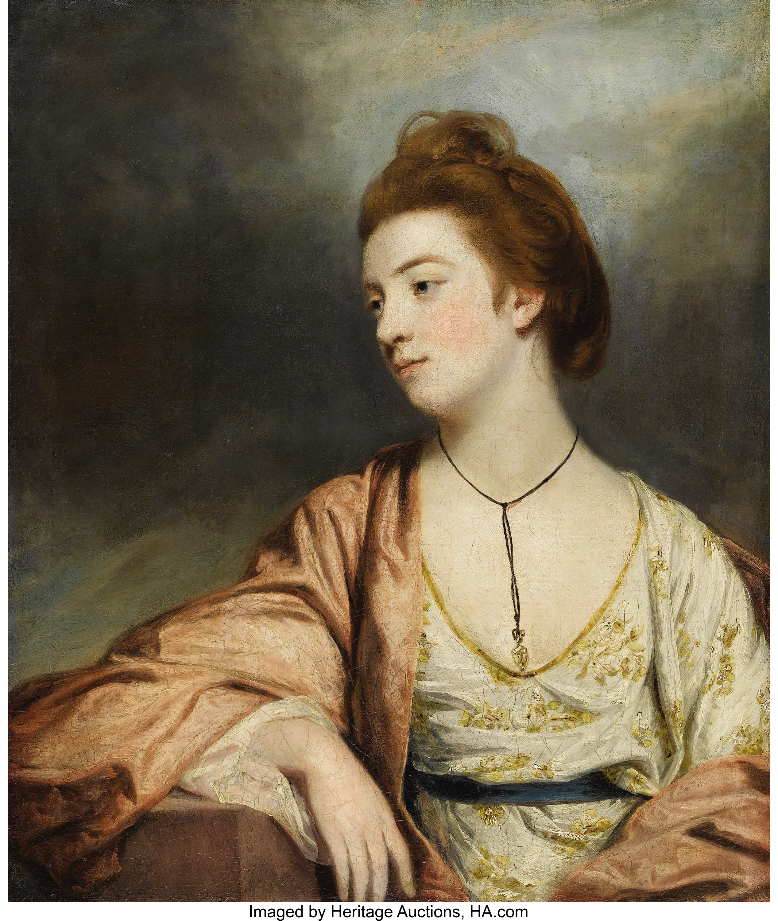 Sir Joshua Reynolds for Sale | Value Guide | Heritage Auctions