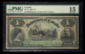 Canadian Currency: , DC-16 $4 1900.. ...