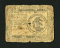 Colonial Notes:Continental Congress Issues, Continental Currency May 9, 1776 $3 Very Good. The technical gradeon this Continental is closer to that of Fine but with a ...