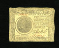 Colonial Notes:Continental Congress Issues, Continental Currency September 26, 1778 $7 Very Fine. This is awell signed example from this more available issue which has...