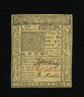 Colonial Notes:Delaware, Delaware January 1, 1776 20s Very Choice New. As crisp andcrackling fresh as the day it was printed this note has superbsi...