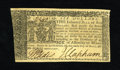 Colonial Notes:Maryland, Maryland April 10, 1774 $6 Choice About New+++. Although this iscertainly the most common denomination from this issue this...