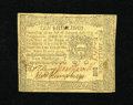 Colonial Notes:Pennsylvania, Pennsylvania October 25, 1775 10s Extremely Fine-About New. This isa very pleasing example for the grade as there are a cou...