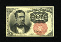 Fractional Currency:Fifth Issue, Fr. 1265 10c Fifth Issue Very Choice New. The bottom margins straysa tad too close at the left on this otherwise delightful...