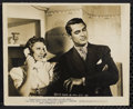 """Movie Posters:Comedy, The Awful Truth (Columbia, 1937). Stills (7) (8"""" X 10""""). Comedy. Starring Irene Dunne, Cary Grant, Ralph Bellamy, Cecil Cunn... (Total: 7 Item)"""
