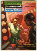 Pulps:Miscellaneous, Fantasy and Science Fiction and Others Group (Fantasy House, Inc. and Others, 1949-58) Condition: Average FN. Group contains... (Total: 27)