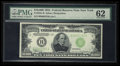 Small Size:Federal Reserve Notes, Fr. 2231-B $10000 1934 Federal Reserve Note. PMG Uncirculated 62.. ...