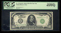 Small Size:Federal Reserve Notes, Fr. 2210-H* $1000 1928 Federal Reserve Note. PCGS Extremely Fine 45PPQ.. ...