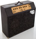 Musical Instruments:Amplifiers, PA, & Effects, Circa 1970's PWR Sonic The Thunderer Guitar Amplifier....