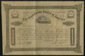 Confederate Notes:Group Lots, Ball 139 Criswell 103 $2000 Confederate Bond. Hoyer & Ludwigprinted this bond. Very Fine....