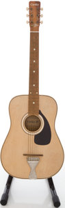 Musical Instruments:Acoustic Guitars, Student Model Cortley 45 3/4 Acoustic Guitar....
