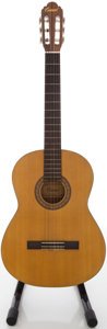 Musical Instruments:Acoustic Guitars, Circa 1970's Conrad 40150 Natural Classical Guitar....