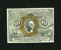 Fractional Currency:Second Issue, Fr. 1244 10c Second Issue Choice New....