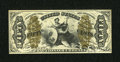 Fractional Currency:Third Issue, Fr. 1358 50c Third Issue Justice Choice New....