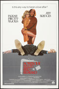 "Movie Posters:Comedy, Somebody Killed Her Husband (Columbia, 1978). One Sheet (27"" X 41"")Gray Background Style. Comedy.. ..."