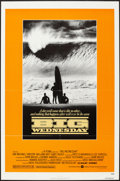 "Movie Posters:Sports, Big Wednesday (Warner Brothers, 1978). One Sheet (27"" X 41""). Sports.. ..."