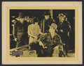 "Movie Posters:Adventure, Shadows of the North (Universal, 1923). Lobby Card (11"" X 14"").Adventure. ..."